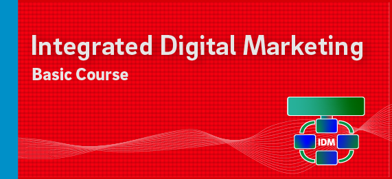 Integrated Digital Marketing IDM